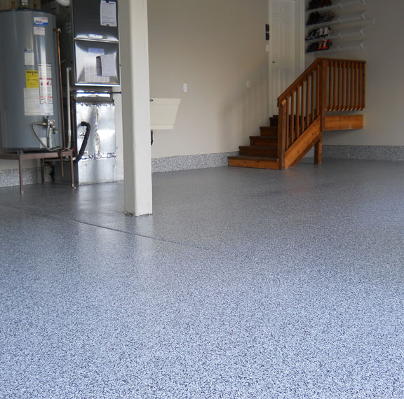 Concrete Epoxy Coatings