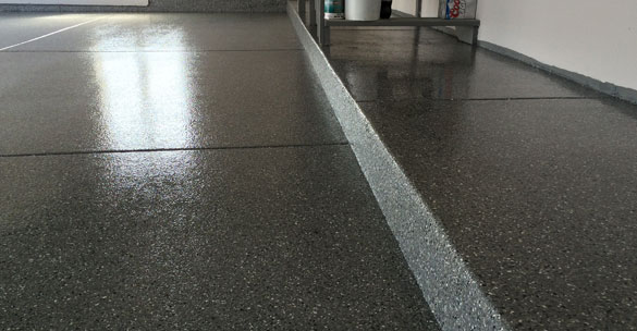 Garage Floor Epoxy Companies