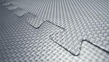 Rubberized Epoxy Floor Coating