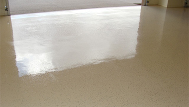 Dayton Garage Floor Epoxy