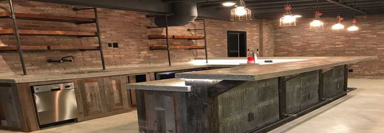 Benefits Of Polished Concrete