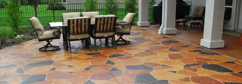 Epoxy Flooring Blogs Decorative Concrete Interior Exterior