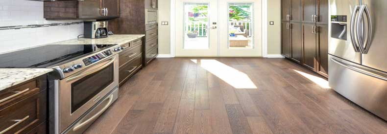 Epoxy Flooring Blogs | Kitchen Wood Flooring - Is It A Good Idea
